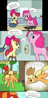 Hey Pinkie Pie ...