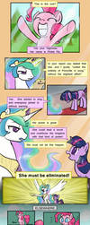 Twitchy Tail by Dreatos