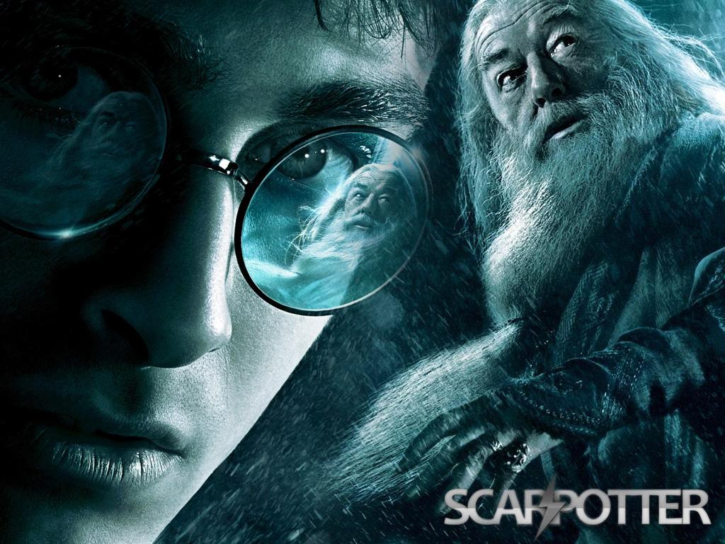 Most Inspiring Wallpaper Harry Potter Fanart - harry_potter_wallpaper_by_unidunite  Trends_429177.jpg
