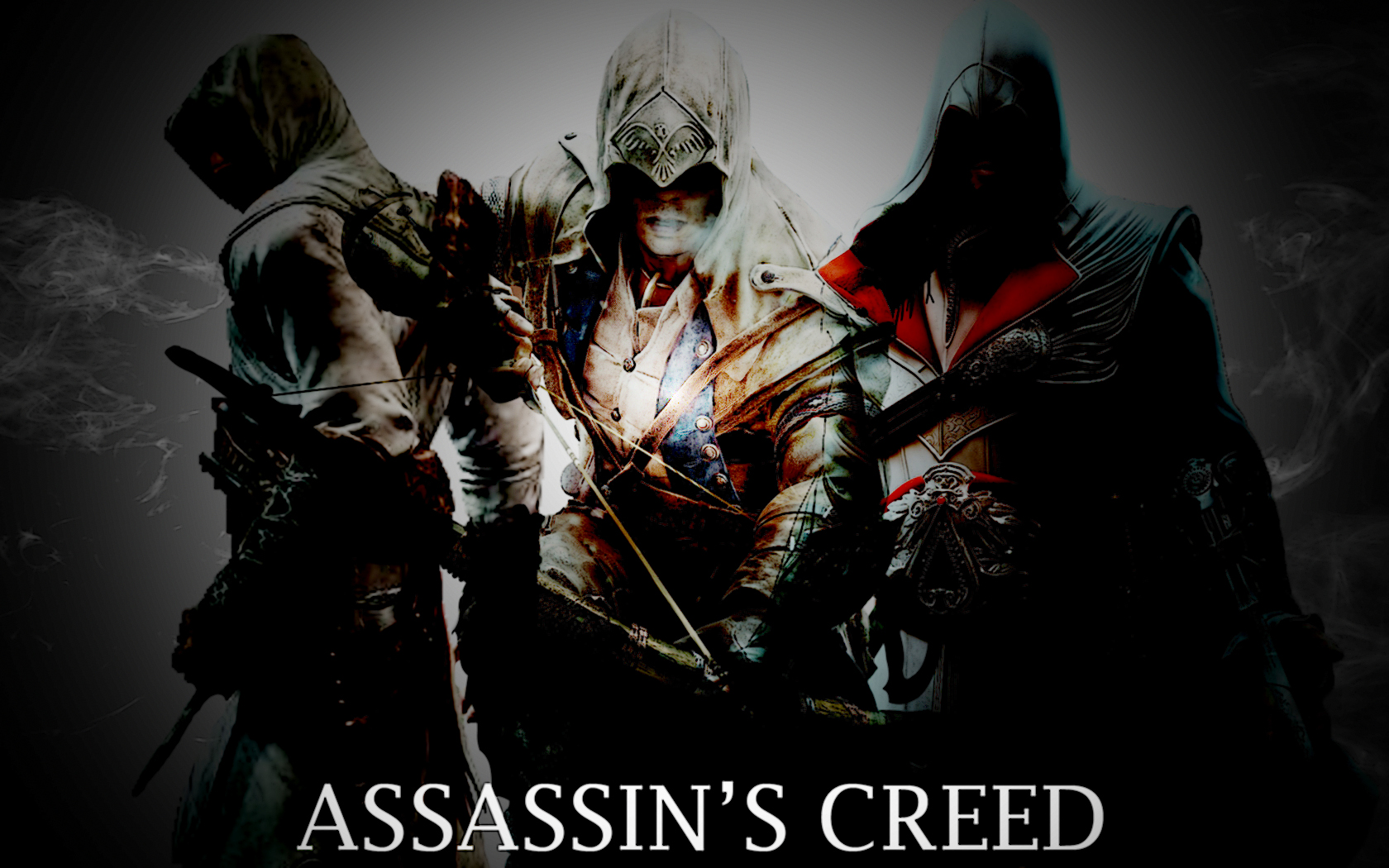 The Assassins by SuperNinjaMan97
