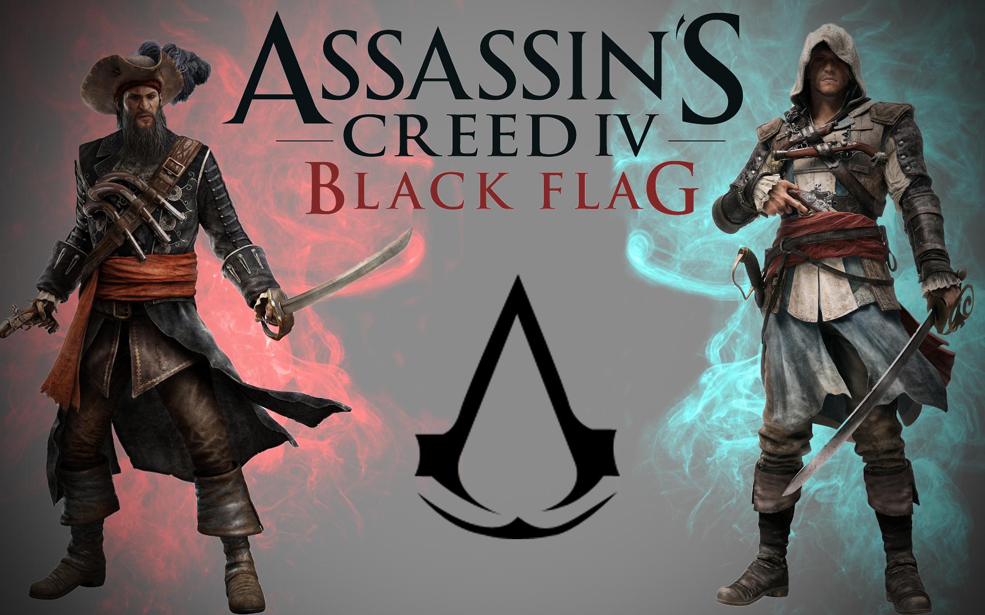 Hd Wallpapers Assassin S Creed 4 Black Flag