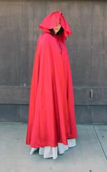 Red Guardian 6 by LongStock