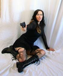 Fishnet Gun 5