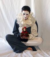 Pierrot 3 by LongStock