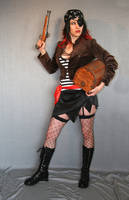 Pirate Hooker 15 by LongStock