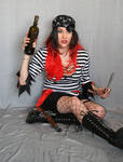 Pirate Hooker 16