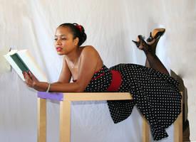 Lola: Hot For Teacher 7 by LongStock