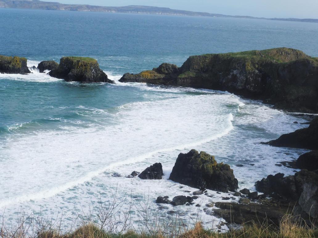Coast by myart33feelfree