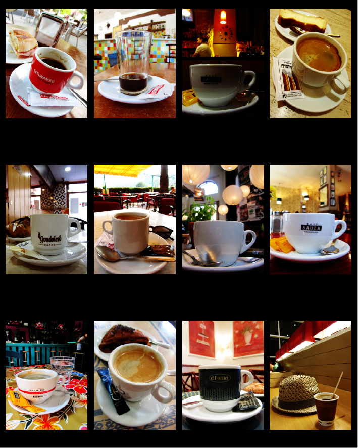 cafe by someonestrace