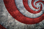 Spiral Grunge