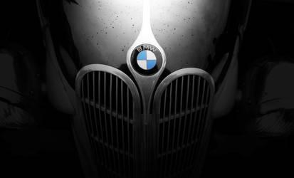BMW veteran