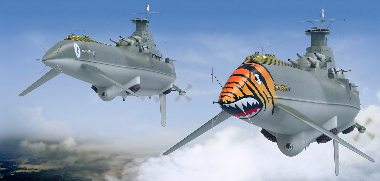 Space Battleship Yamato favourites by heavyneos on DeviantArt