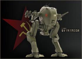 T334 Svyatagor