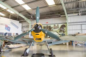 Bf109 E