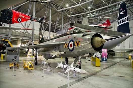 English Electric Lightning Mk I
