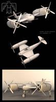 P447 Tbird