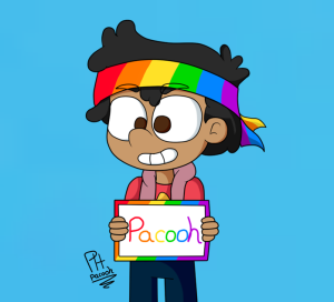 Pacooh's Profile Picture