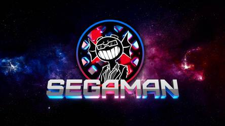Segaman Wallpaper V2
