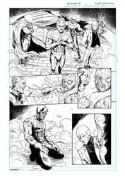 Spiderman3 by ASMing