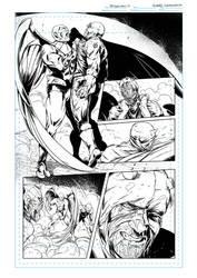 Spiderman4 by ASMing