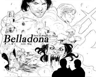 TDM: Belladona. by ASMing