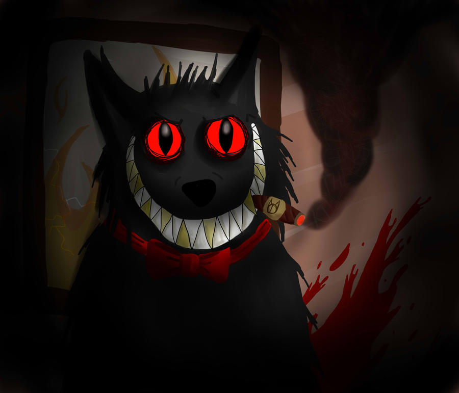 A Wolf at the Door by TurboNarwhal ... & A Wolf at the Door by TurboNarwhal on DeviantArt
