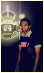 pratheeshz's Profile Picture