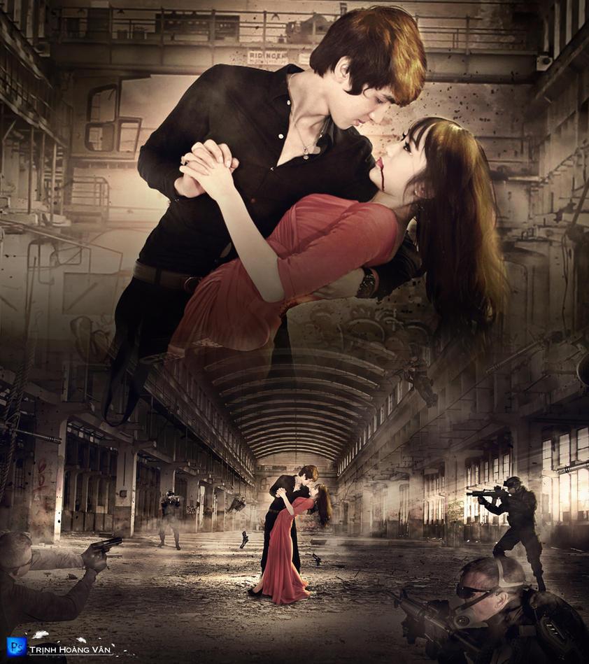 Love and Feud 2 by Hoangvanvan