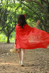 Model 4 (Red Riding Hood)