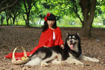 Model 1 (Red Riding Hood)