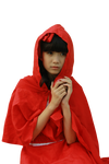 Model 34 (Red Riding Hood)