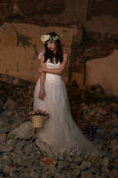 Model 10 (Bride) by Hoangvanvan