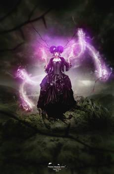 Ghost Conjurer