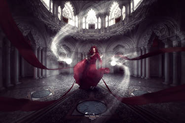 Red Conjurer