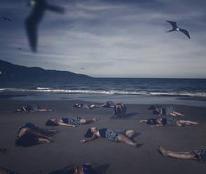 Multiplicity sea