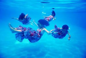 Multiplicity - Underwater