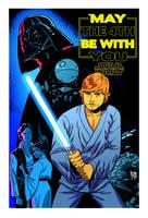 Star Wars day! by adagadegelo