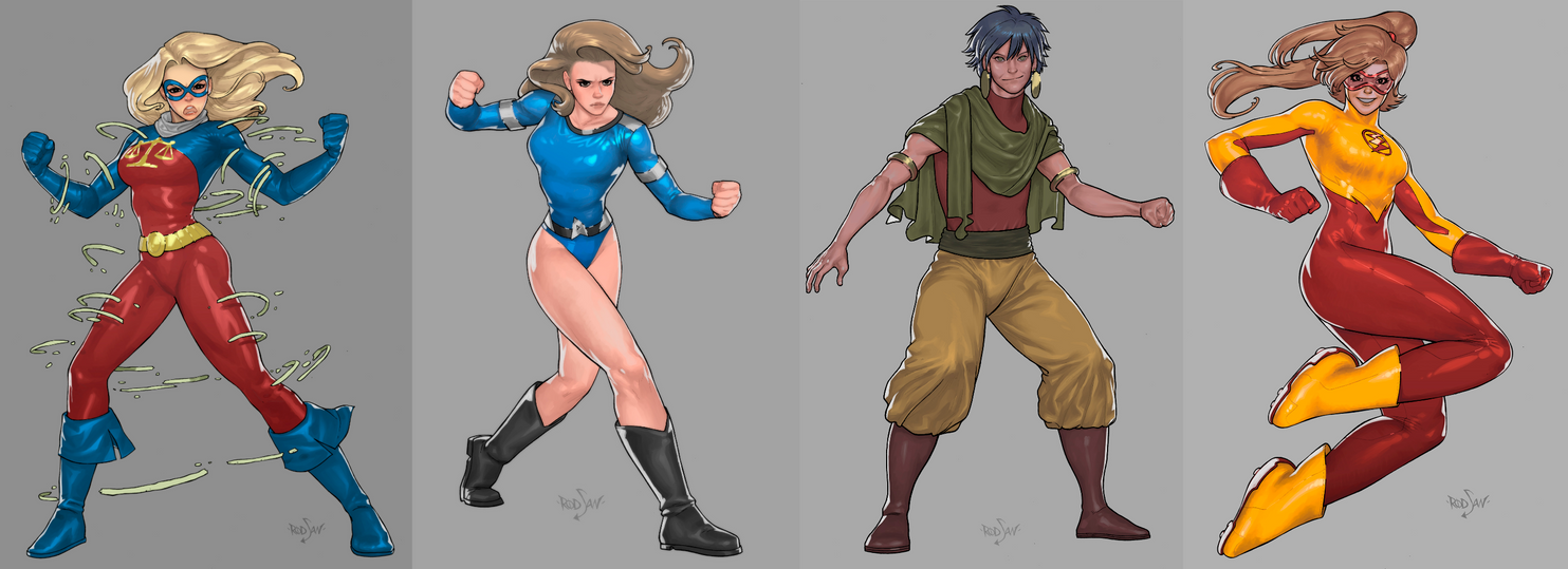 Commissions of September