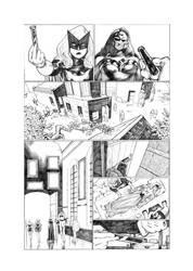 Pg 5 - Batwoman