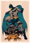 Batman - The last art of year