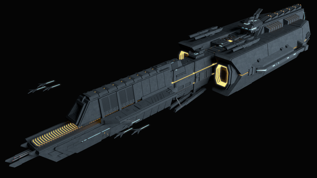 Battle Carrier Concept - Mobius One by MobiusTwo on DeviantArt