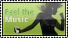 Feel the Music by renatalmar