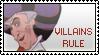 Villains Rule II by renatalmar