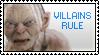 Villains Rule IV by renatalmar