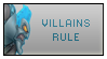 Villains Rule V by renatalmar
