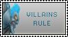 Villains Rule V by renatalmar