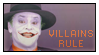 Villains Rule VI