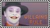 Villains Rule VI by renatalmar