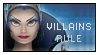 Villains Rule VII by renatalmar