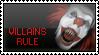 Villains Rule VIII by renatalmar